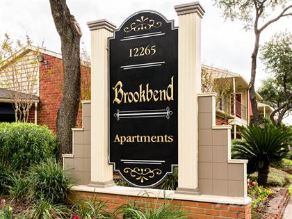 Apartment for rent in Brookbend Apartments, Houston, TX, 77035