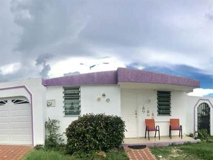 Residential Property for sale in D-16 URB. JARDINES DE MONTE OLIVO, Guayama, PR, 00784