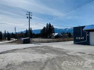 Comm/Ind for sale in Lot 2 Lakeview Drive, Windermere, Fairmont Hot Springs, British Columbia