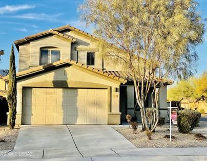 Residential for sale in 9159 S Whispering Pine Drive, Tucson, AZ, 85756