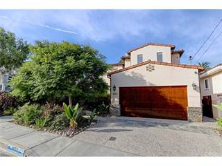 Single Family for sale in 1653 2nd Street, Manhattan Beach, CA, 90266