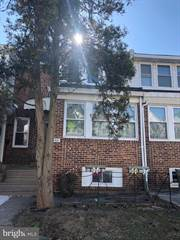 Townhouse for rent in 621 JAMESTOWN STREET 1ST FL, Philadelphia, PA, 19128