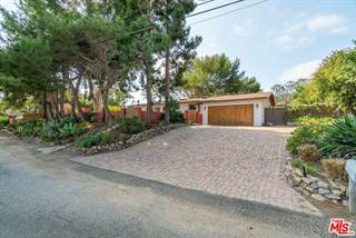 Single Family for sale in 6579 WANDERMERE Road, Malibu, CA, 90265