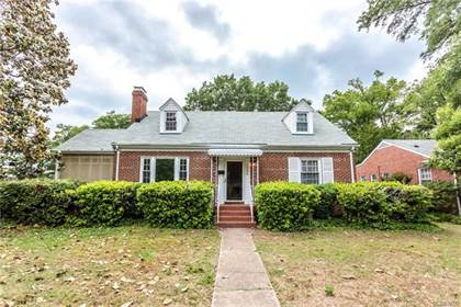Residential Property for sale in 1500 Westover Hills Boulevard, Richmond, VA, 23225