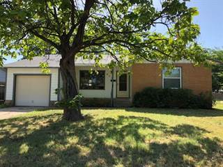 Single Family for sale in 857 Green Street, Abilene, TX, 79603