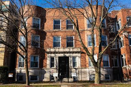 Residential Property for sale in 5610 South PRAIRIE Avenue GN, Chicago, IL, 60637