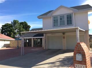 Residential Property for sale in 2001 Pier Lane, El Paso, TX, 79936
