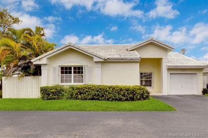 Residential Property for rent in 11227 SW 62nd Ln, Miami, FL, 33173