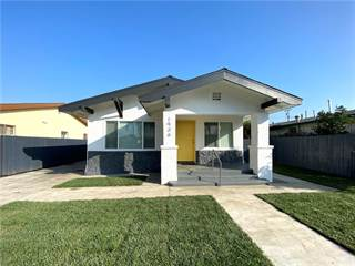 Single Family for sale in 1936 Martin Luther King Jr Avenue, Long Beach, CA, 90806