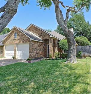 Residential Property for sale in 5911 Polo Club Drive, Arlington, TX, 76017