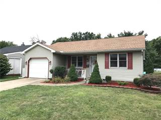 Single Family for sale in 510 6th St Northwest, New Philadelphia, OH, 44663