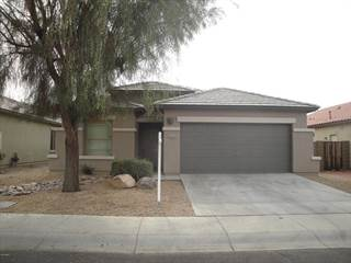 Single Family for rent in 9141 W ALVARADO Street, Phoenix, AZ, 85037