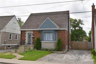 Residential Property for sale in 364 THAYER Avenue, Hamilton, Ontario