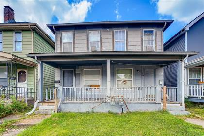 Multifamily for sale in 1877 Bruck Street 79, Columbus, OH, 43207