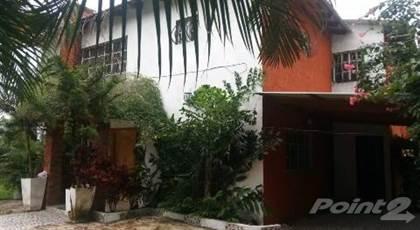 Residential Property for sale in CASA TIPO CABAÑA DE VENTA EN JARABACOA, Jarabacoa, La Vega