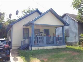 Single Family for sale in 160 NW Vine St, Atlanta, GA, 30314