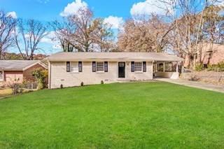 Single Family for rent in 3851 Bonnie Lane SE, Atlanta, GA, 30354