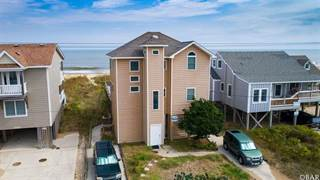 Single Family for sale in 2045 N Virginia Dare Trail Lot 13, Kill Devil Hills, NC, 27948