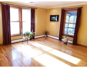 Single Family for sale in 296 Woburn Street, Wilmington, MA, 01887