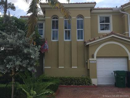 Residential for sale in 11731 SW 137th Pl 11731, Miami, FL, 33186