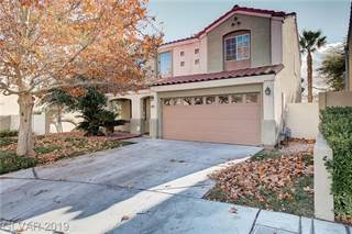 Single Family for sale in 10025 RANCH HAND Avenue, Las Vegas, NV, 89117