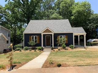 Single Family for sale in 2625 Semmes St, East Point, GA, 30344