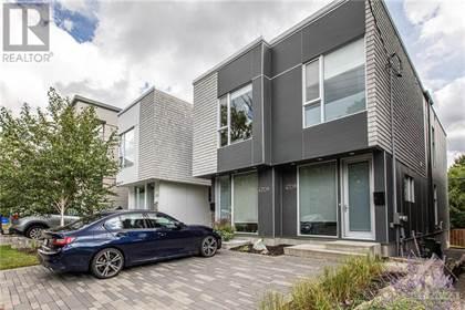Single Family for sale in 470 SUNNYSIDE AVENUE UNIT B, Ottawa, Ontario, K1S0S9