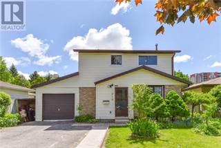 Single Family for sale in 212 CEDARWOODS Crescent, Kitchener, Ontario, N2C2J8
