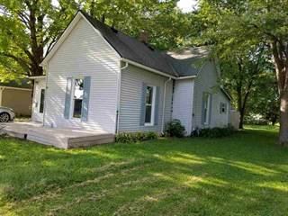 Single Family for sale in 804 Oak Street, Marshall, IL, 62441
