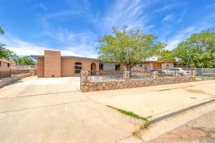 Residential Property for sale in 10409 Hermes Drive, El Paso, TX, 79924