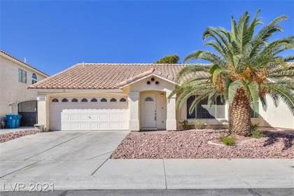 Residential Property for sale in 3505 Raging Bull Street, Las Vegas, NV, 89129