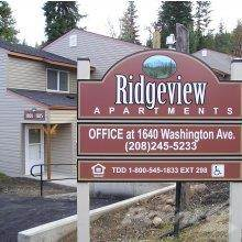 Apartment for rent in Ridgeview, Saint Maries City, ID, 83861