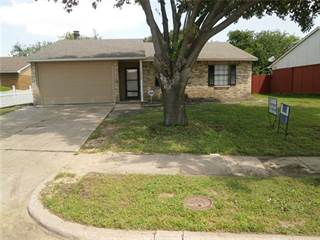 Single Family for rent in 1118 Llano Trail, Grand Prairie, TX, 75052