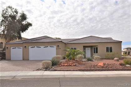 Residential Property for sale in 2214 S Family Circle, Bullhead City, AZ, 86442