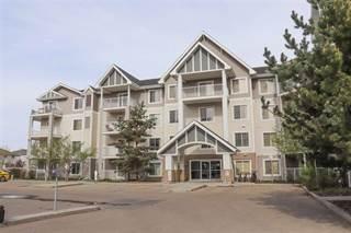 Single Family for sale in 4407 23 ST NW 302, Edmonton, Alberta, T6T0B6