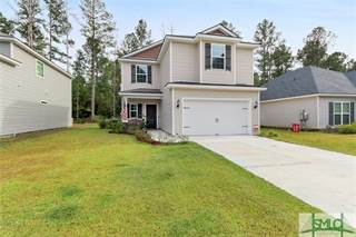 Single Family for sale in 145 Red Maple Lane, Guyton, GA, 31312