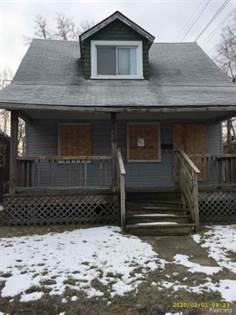 Residential Property for rent in 8829 DESOTO Street, Detroit, MI, 48238