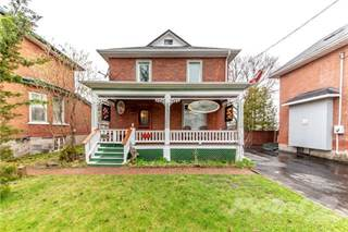 Residential Property for sale in 244 Athol st. E, Oshawa, Ontario