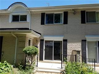 Condo for sale in 8733 GEORGE F BUNKER Boulevard, Sterling Heights, MI, 48313