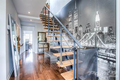 Residential Property for sale in 1840 Rue Mullins, #PH8, Montreal, Quebec