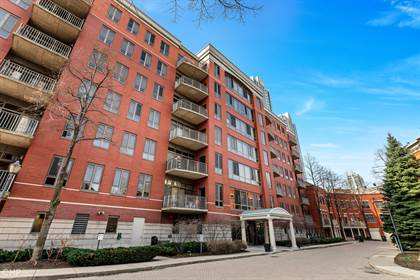 Residential Property for sale in 400 North Clinton Street 305, Chicago, IL, 60654