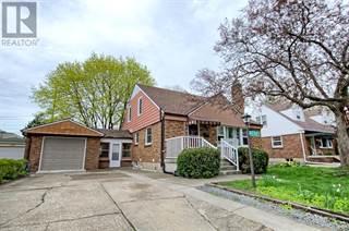 Single Family for rent in 3036 CHURCH Unit UPPER, Windsor, Ontario, N9E1T8