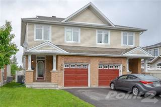 Residential Property for sale in 286 Parkin Cir, Ottawa, Ontario, K1T 4G8