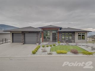 Residential Property for sale in 1520 Apex Lane, Vernon, British Columbia, V1B 4B3