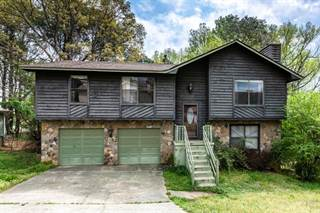 Single Family for sale in 1297 WILDFLOWER DOWNS, Lawrenceville, GA, 30044