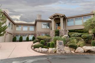 Single Family for sale in 552 LODGE TRAIL Circle, Prescott, AZ, 86303