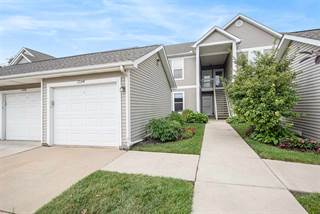 Townhouse for sale in 1356 Fox Pointe Cir, Ann Arbor, MI, 48108