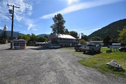 Multi-family Home for sale in 5735 Hwy 97, 97, Falkland, British Columbia, V0E1W0