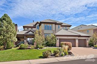 Single Family for sale in 9111 S. Lost Hill Drive , Lone Tree, CO, 80124