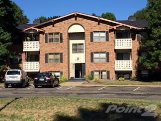 Apartment for rent in Parkside Village Apartments - Heritage Village Full Basement (Basement serves as living space in select units), Dover, OH, 44622
